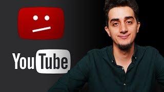 Youtube'un Gerçek Yüzü, Neden Bıktım...