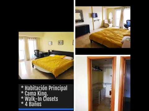 Apartamento en Alquiler en el Sector de Piantini, Joan Bruno Jorge