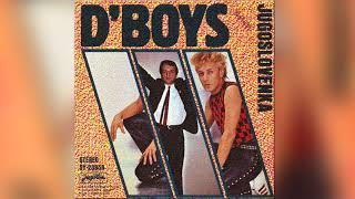 Pedja D Boy - Jugoslovenka (Faktor-X edit)
