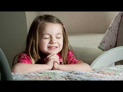 Вечерние молитвы на русском языке