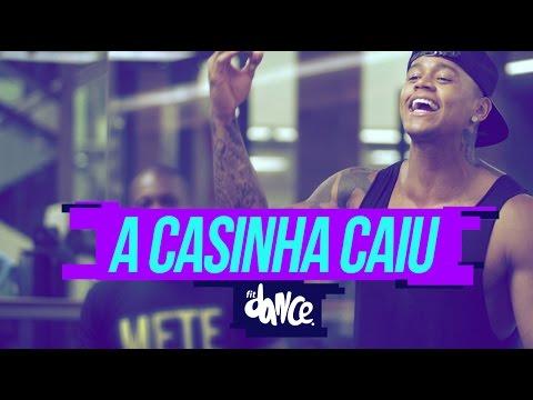 A Casinha Caiu - Léo Santana