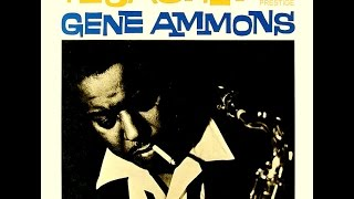 Gene Ammons Quartet - Sweet Hour