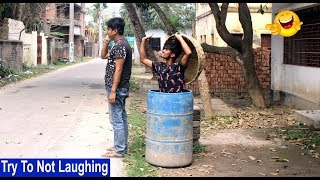 Must Watch New Funny😂 😂Comedy Videos 2019 - Episode 25 - Funny Vines || SM TV