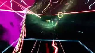 Epic - Tokyo Machine [Monstercat] (Beat Saber)
