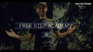 FREE STEP ACADEMY III