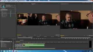 Tutorial Adobe Premiere Pro CS6 - Multicamara - Edición De Videos