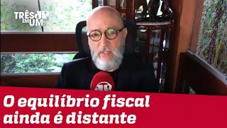 Josias de Souza: Entraremos em 2021 sem Orçamento e sem reformas