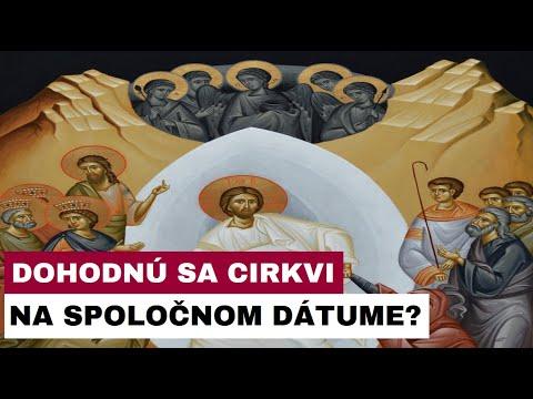 BUDÚ KRESŤANIA ZNOVA SLÁVIŤ PASCHU SPOLOČNE?