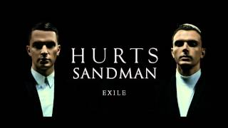 Hurts - Sandman (Audio)