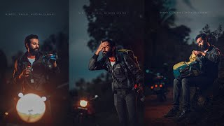 4 Creative Photography  With Bike  Step By Step In Malayalam 2020 I Motorcycle Photography