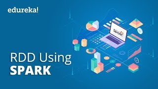 What Is RDD In Spark?   Apache Spark RDD Tutorial   Apache Spark Training   Edureka
