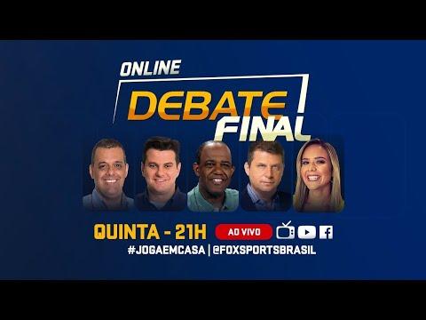 Estrela mundial pode pintar no Vasco, ex-Fla detona o clube, e treta no Cruzeiro! Debate Final