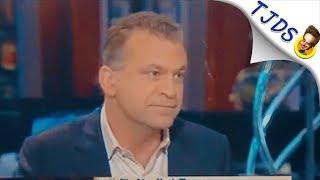 """MSNBC Host SHOCKS Panel: """"Saudi Arabia Is Funding Terrorists!'"""
