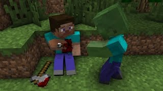 BEST MONSTER SCHOOL ALL EPISODES - Minecraft Animation