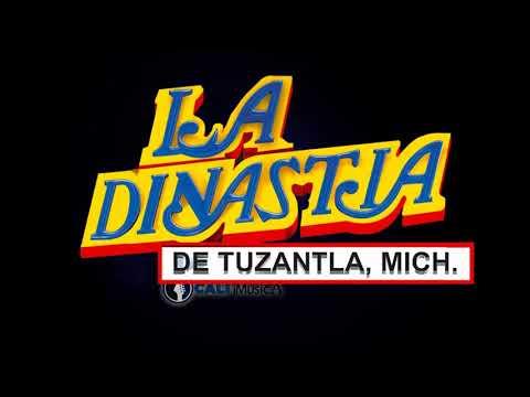 Mix 2021 La DINASTIA de Tuzantla  - Puro Sentimiento Ranchero