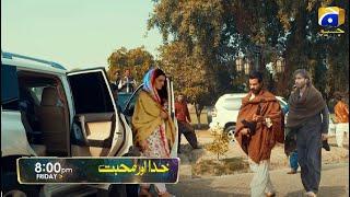Khuda Aur Muhabbat 2nd Last Mega Episode  Huda Aur Muhabbat Episode 29 and 30 complete last episode