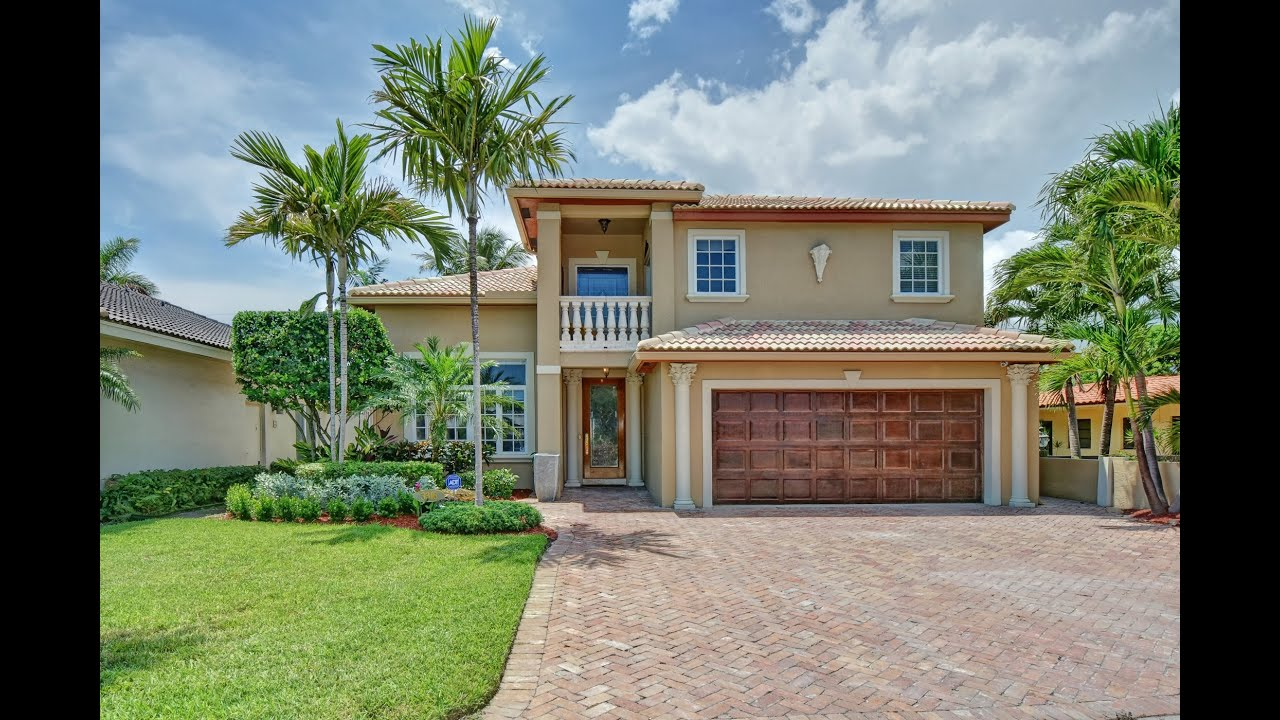 3316 NE 16th St | Luxury Beach House in Fort Lauderdale