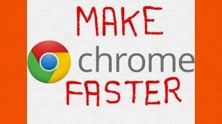 Google Chrome really slow Windows 10 solved!!!!!(2017)