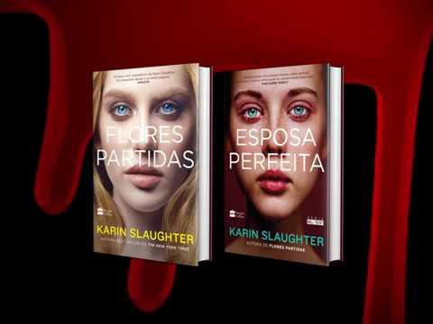 Karin Slaughter Booktrailer