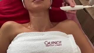 Профессиональный уход с Guinot