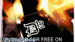 d12 - bizarre (skit) - Devils Night