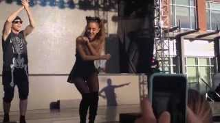 Ariana Grande - You'll Never Know (Live at VMware Halloween)