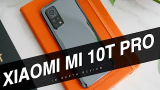 Xiaomi Mi 10T Pro 5G Full Review - Best Smartphone Under RM2000?