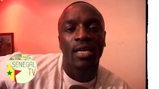 Akon  oh lala dawna yarame