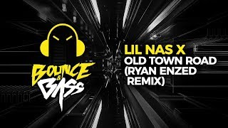 Lil Nas X   Old Town Road (feat. Billy Ray Cyrus) [Ryan Enzed Remix)