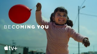 Becoming You Trailer