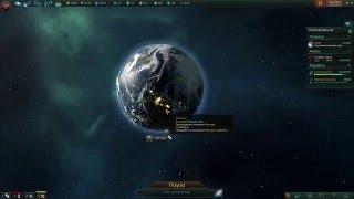 Stellaris #02 - Зарождение космического пиратства