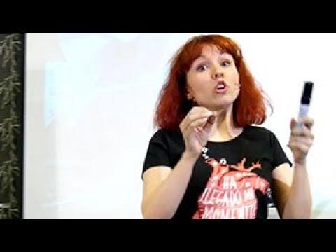 Lady Cherry da las claves para emprender en el Sector Artístico y Creativo