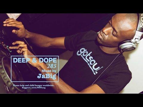 Soulful Deep House Lounge DJ Mix Playlist by JaBig (Music for Dancing