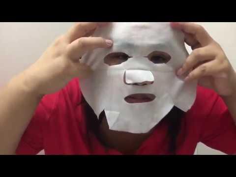 Facials kulubot hydrogen peroxide