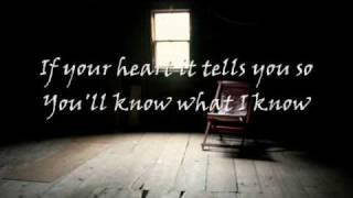 And I by Boyzone (w/ lyrics)