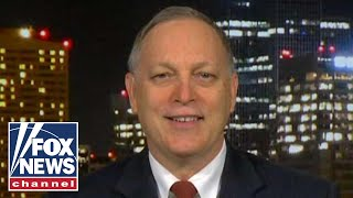 Rep. Andy Biggs is set to lead a delegation to the southern border