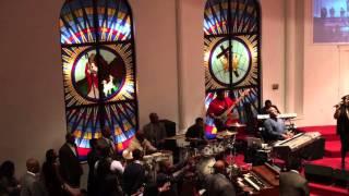 Jonathan Nelson - I Believe (Island Medley) Live