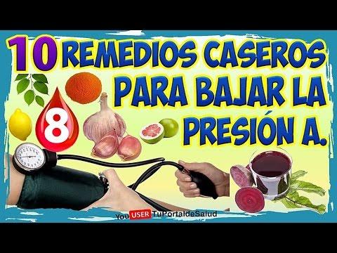 Niños hipertensión hipotensión