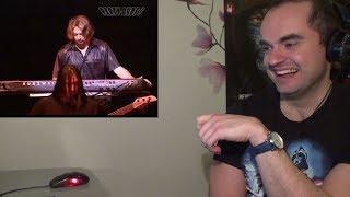 Dream Theater - The Glass Prison Live Reaction