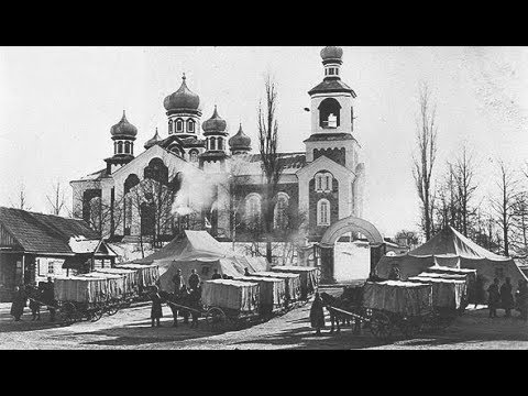 Видео крещение взрослого в православной церкви
