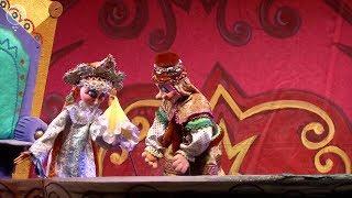 Лучшие актёры-кукольники мира соберутся в Новосибирске