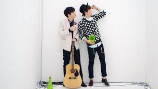 [NO.MERCY(노머시)] KIHYUN & MINHYUK (기현&민혁) _ WHO ARE YOU? 쏭 케미 [ENG/CHN SUB]