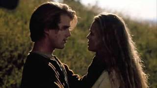Once Upon A Time...Storybook Love - Princess Bride Soundtrack