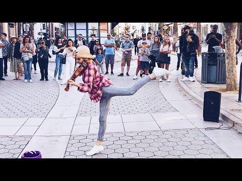 Despacito - Karolina Protsenko - Luis Fonsi ft. Daddy Yankee - Violin