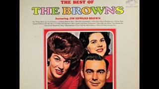 I Take The Chance , The Browns , 1956