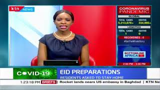 Eid preparations: SUPKEM urges Muslim faithfuls to pray at home as Holy Month comes to an end