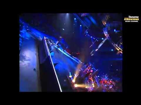 """Григорий Лепс - Ну и что (Live СК """"Олимпийский"""" 2006)"""