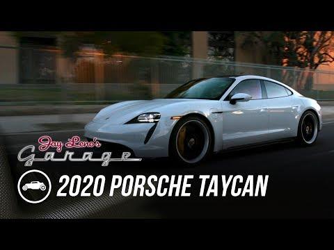 External Review Video tgWXNL7wAPE for Porsche Taycan Turbo & Turbo S Electric Sedan