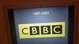 Logo History #52: CBBC