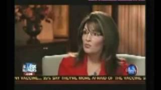 Bill O'Reilly Calls Out Sarah Palin thumbnail